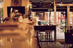 Caffè In Gamba 5263 Parc Avenue Montreal, QC H2V 4G9 +1 514 656 6852
