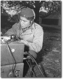 Navajo Code Talkers Alphabet | Navajo CodeTalkers: World War II Fact Sheet