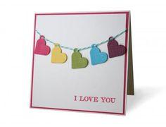2/14/2012; The L Blog | Lifestyle Crafts - Happy Valentine's Day!