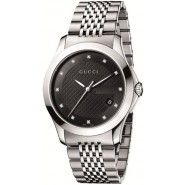 View our Gucci® G-Timeless Men's Watch. Browse our watches at Helzberg Diamonds today! Men's Watches, Luxury Watches, Watches For Men, Jewelry Watches, Wrist Watches, Nice Watches, Fashion Watches, Watches Online, Awesome Watches