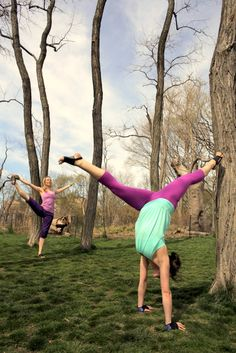 You can do Yoga anywhere!