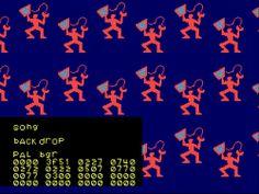 Sega Channel prototype (1992 / Sega / Sega Genesis)