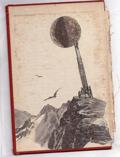 """(ladder) """"[Jung] refers to ancient stories about the ascent of the soul on a ladder that winds through the planets and ends at the sun."""" ~ Thomas Moore, The Soul of Sex"""