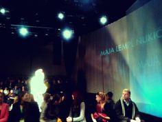 Phillips Fashion Week 2013