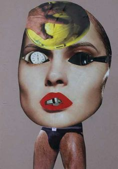 #collage =Under construction = alexandre santacruz art