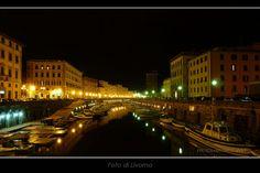 FOTO DI LIVORNO-03 | Flickr – Condivisione di foto! Scali d'Azeglio a Livorno
