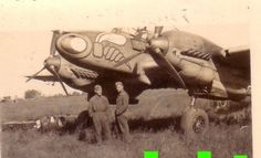 bf 110 wespe - Google Search