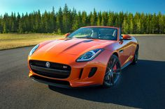 2014 Corvette Stingray convertible vs 2014 Jaguar F-Type ...