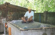 Home biogas system (Philippine BioDigesters) - Appropedia: The sustainability wiki