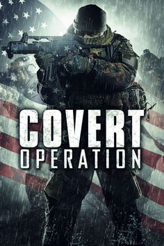 Covert Operation 2014 DVDRip XViD 700MB