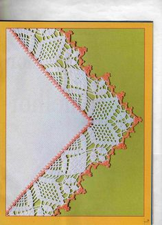 crochet barrados - Soledad - Picasa Web Albums