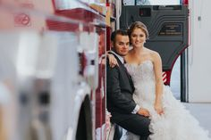 Love this post with the truck. Photo by Moriah Lepage Photography. Wedding Photo Inspiration, Ottawa, Candid, Wedding Photos, Truck, Wedding Photography, Portrait, Wedding Dresses, Beautiful