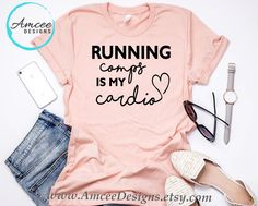 Running Comps Is My Cardio Tee / Real Estate T-Shirt / Gifts for Realtor / Boyfriend Style / Relaxed Fit / Women's Trendy Unisex Tees Real Estate Gifts, Real Estate Humor, Realtor Gifts, Heather White, Real Estate Marketing, Colorful Shirts, Long Sleeve Tees, T Shirt, Unisex