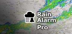 Rain Alarm OSM Plus v4.1.11 (Patched)