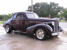 1938 Buick Street Rod - Bing Images