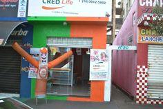 Financiamentos e Crédito Consignado do INSS!!