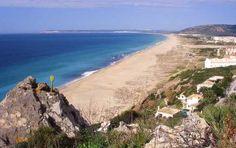 Playa de Zahara de los Atunes (Cádiz)