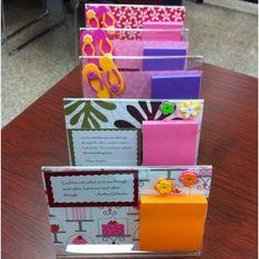Volunteer Appreciation Gifts!