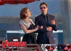 Nat & Stark