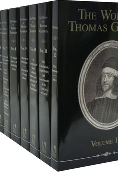The Works of Thomas Goodwin, 12 Vols. ~  Thomas Goodwin [http://www.heritagebooks.org/products/the-works-of-thomas-goodwin-12-vols.html] [http://www.amazon.com/The-Works-Thomas-Goodwin-Volume/dp/B0096FOUYM] [http://digitalpuritan.net/thomas-goodwin/] [http://www.apuritansmind.com/puritan-favorites/thomas-goodwin-1600-1680/] [https://www.monergism.com/topics/puritans/thomas-goodwin-1600-1680]  * Indicação: Joelson Galvão