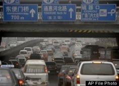 China Traffic Jam, 9th Day