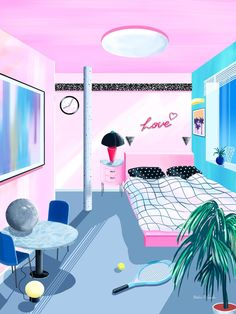 » Yoko Honda: '80s Dreamin'