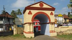 10 Kochi Attractions and Places to Visit: Mattancherry