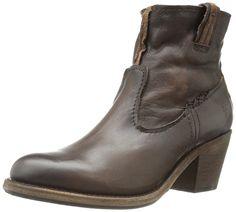 FRYE Women's Leslie Artisan Short Boot * Additional info  : Ankle Boots