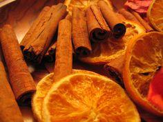 Perfumes naturales para armarios