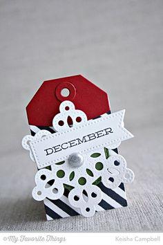 tag christmas snowflake MFT pierced snowflakes Die-namics MFT544 pierced snowflake christmas tags