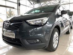 Opel Crossland X Smile 1,2 60kW + ZP Zdarma