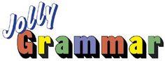 เรียนภาษาอังกฤษ ความรู้ภาษาอังกฤษ ทำอย่างไรให้เก่งอังกฤษ  Lingo Think in English!! :): เรียนภาษาอังกฤษกับหลักสูตร Jolly Grammar จาก ประเท...
