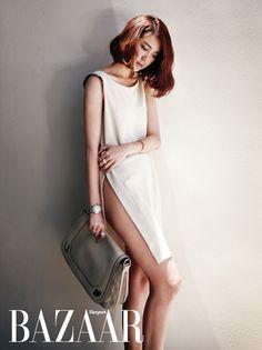 Yoon Eun Hye 尹恩惠 For more lookbook--@ sune_salon lookbook--http://alturl.com/hff7m