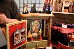 Tess' Italian Toy Theatre http://pennyplain.blogspot.nl/