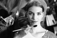 backstage editorial fashion - Pesquisa Google