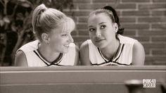 Brittana, Glee