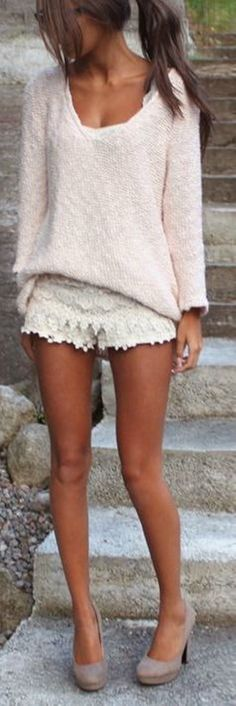 40 Fun Outfits For Girls to Try