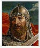 Lord Gilbert IV DeClare  23rd GGF