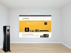 Website Aelive