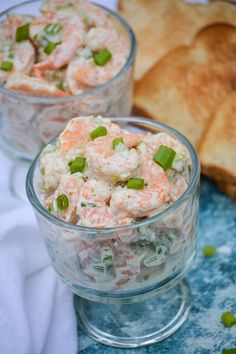 dressing, if you think it needs a little more seasoning- add teaspoon of celery salt. Creamy Shrimp Salad Recipe, Shrimp Salad Recipes, Shrimp Dishes, Fish Recipes, Seafood Recipes, Cooking Recipes, Shrimp Salads, Prawn Recipes, Seafood Salad
