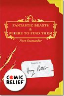 Fantastic Beasts and Where to Find Them by J.K. Rowling for $3.99