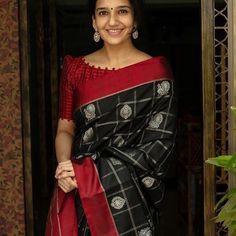 Cotton Saree Blouse Designs, Bridal Blouse Designs, Pattern Blouses For Sarees, Indian Blouse Designs, Kerala Saree Blouse Designs, Simple Blouse Designs, Stylish Blouse Design, Blouse Designs Catalogue, Designer Blouse Patterns