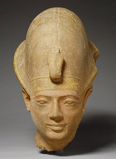 Kings and Queens of Egypt | Thematic Essay | Heilbrunn Timeline of Art History | The Metropolitan Museum of Art