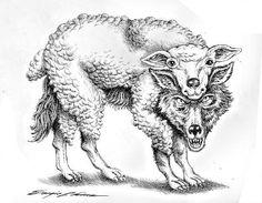 Piel de oveja