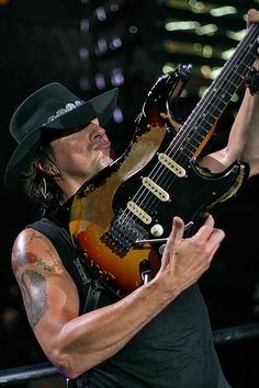 Richie Sambora supplies some highly underrated backing vox if you ask me.