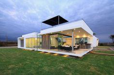 Casa de playa en Perú - Noticias de Arquitectura - Buscador de Arquitectura