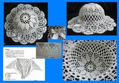 Cable Knitting Patterns, Bobbin Lace Patterns, Tatting Patterns, Knitting Designs, Crochet Patterns, Crochet Pants, Crochet Cap, Crochet Quilt, Crochet Stitches