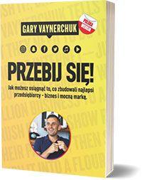 Najlepsze książki które zwiększą Twoją siłę umysłu i zmienią myślenie Gary Vaynerchuk, Personal Branding, Case Study, Baseball Cards, Books, Literatura, Libros, Book, Book Illustrations