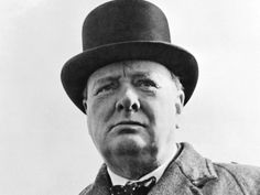 """Sir Winston Churchill    This British statesman inspired his nation to victory in World War II with dramatic words of optimism, received the Nobel Prize in Literature in 1953 and was granted honorary U.S. citizenship from President John F. Kennedy a decade later. During the same period, however, Churchill was hounded by periods of manic depression. He famously referred to the disease as his """"black dog."""" Churchill tried to overcome his dark moods in part by focusing on his work; he often bega..."""