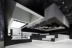 Kaldewei - ISH Frankfurt 2013   Schmidhuber   Exhibition Design